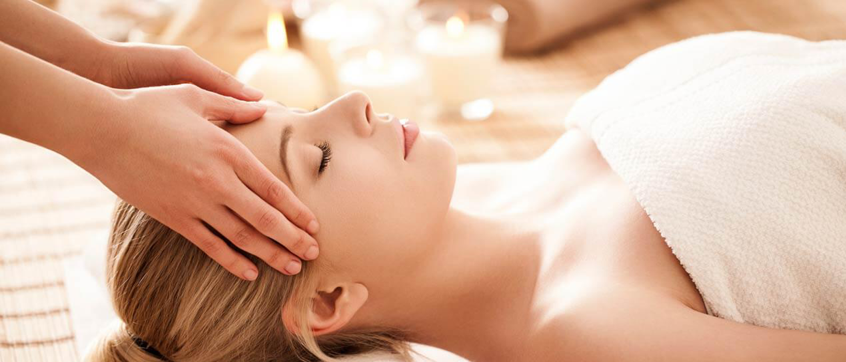 Spa Treatments Offers Castle Hotel Collection