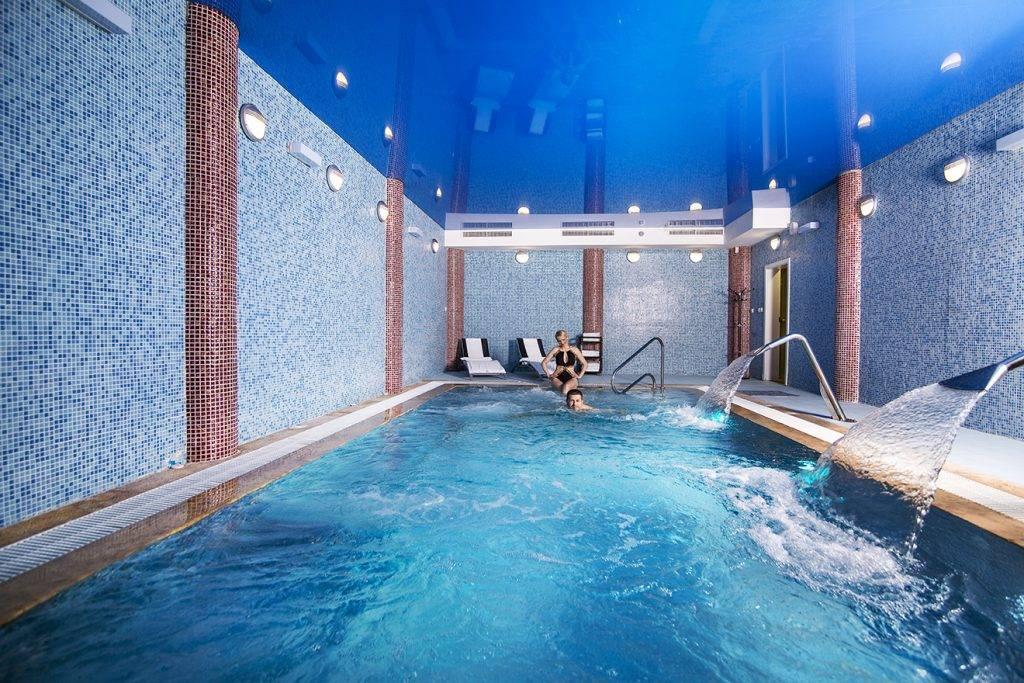 Roman Irish Baths